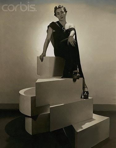 Cecil Beaton. Изображение № 11.