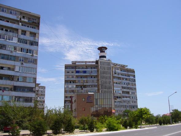 АКТАУ, республика Казахстан. Изображение № 3.