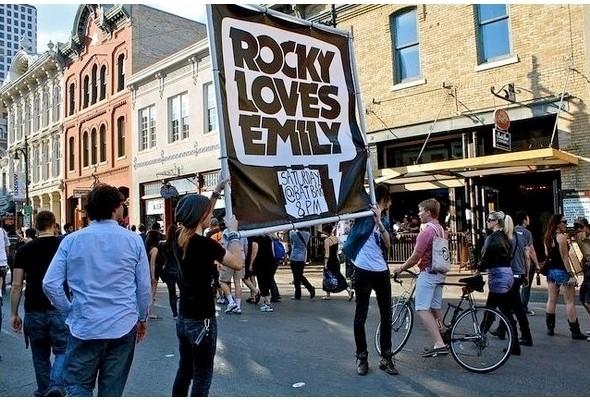 Изображение 17. SXSW 2011: рассказ о фестивале.. Изображение № 20.