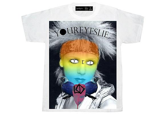 YourEyesLie – новые футболки. Изображение № 3.