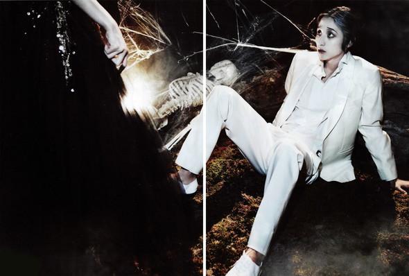 Corpse Bride. Изображение № 4.