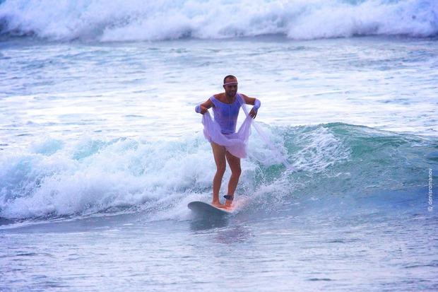 Результаты российских соревнований по серфингу Surf Jam Bali 2012. Изображение № 35.