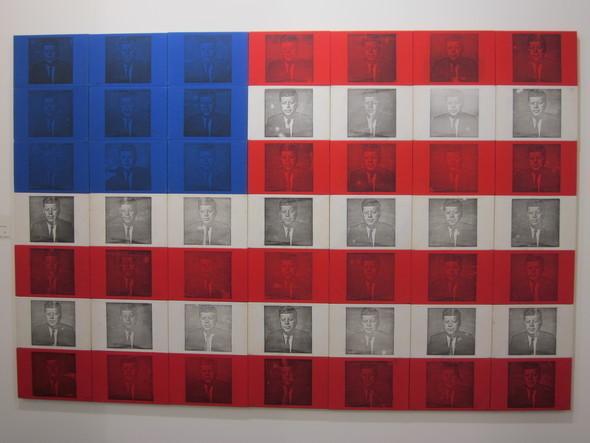 Изображение 14. Art 42 Basel 2011 - крупнейшая выставка современного искусства в Европе.. Изображение № 14.