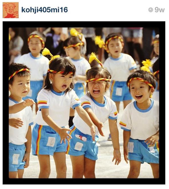 Instagram Photo. Жизнь одной японской девочки. Изображение № 10.