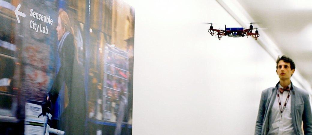 2013 — год дронов: 10 беспилотников, меняющих мир . Изображение № 5.