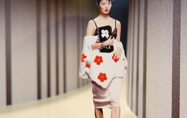 Вышел лукбук Prada из серии Real Fantasies. Изображение № 38.