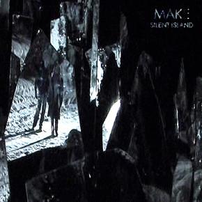 Изображение 3. Премьера: Новый сингл группы MAKE.. Изображение № 2.