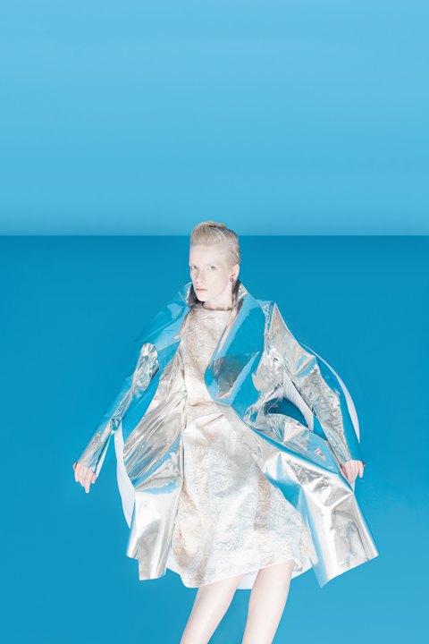 Футурологи выбирают одежду будущего. Изображение № 19.