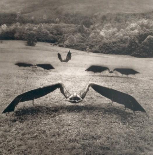Изображение 70. Восемь фотографов сюрреалистов.. Изображение № 45.
