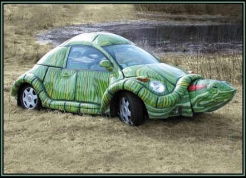 Машина-зверь!. Изображение № 5.