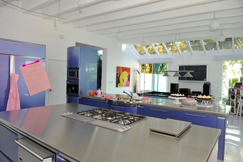 Jonathan Adler и его дом для Barbie. Изображение № 10.