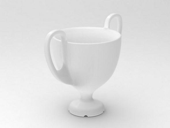 Изображение 16. Предмет: Серия из 30 кофейных чашек.. Изображение № 16.