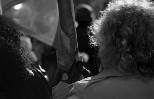 100 лет выборов в документальных фотографиях. Изображение № 189.