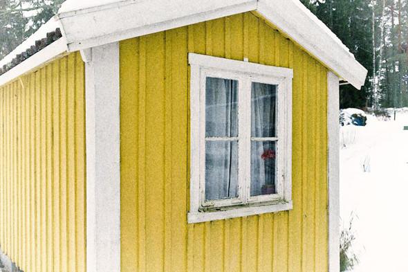 Дача в окрестностях Мариефреда. Изображение № 79.