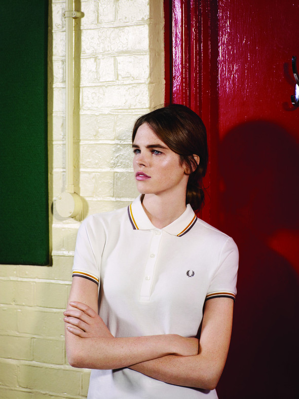 Fred Perry Sample Sale SS12. Изображение № 82.