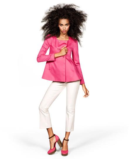 Кампания: H&M SS 2012. Изображение № 2.