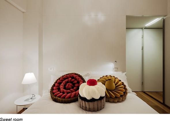 Изображение 35. Design Hotels: MAISON MOSCHINO, Милан.. Изображение № 35.