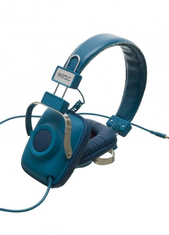 Изображение 9. Global WeSC Headphones!.. Изображение № 9.