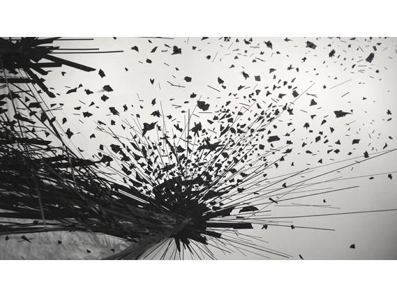 Дизайн-дайджест: Календарь Lavazza, проект Ранкина и Херста и выставка фотографа Louis Vuitton. Изображение № 14.