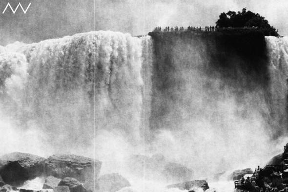 Niagara Falls. Изображение № 5.