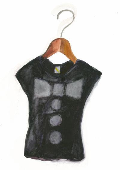 Вмагазин Twins Shopp пришла коллекция осень-зима08–09. Изображение № 6.
