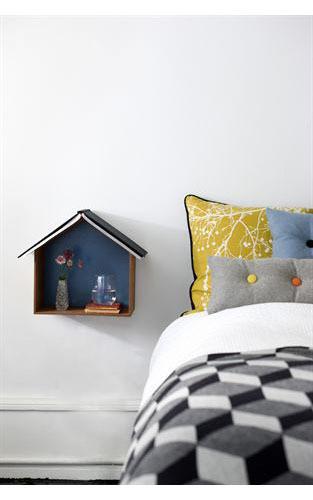 10 способов изменить квартиру, не отправляясь в IKEA. Изображение № 3.