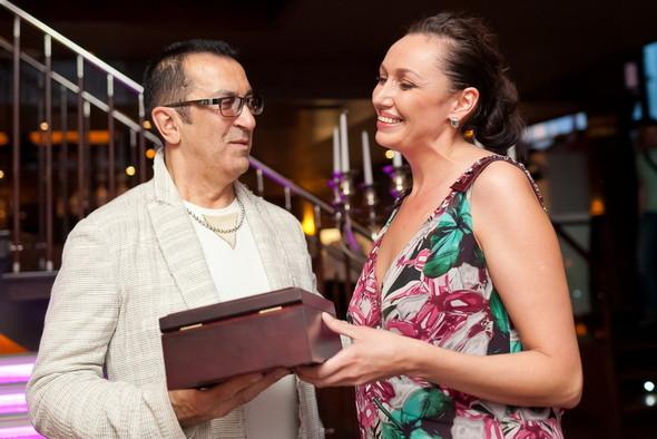 Самая громкая премия года – Topical Style Awards 2012 состоялась!. Изображение № 1.