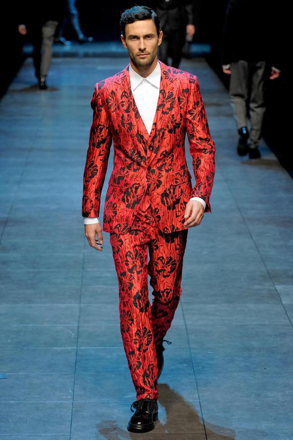 Изображение 8. Milan Fashion Week. Часть 1.. Изображение № 8.