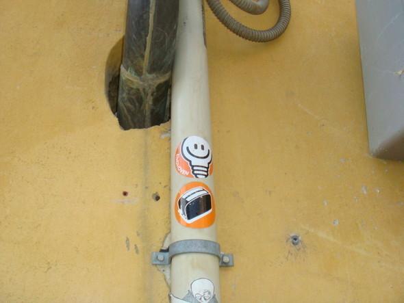 European Street Art. Изображение № 43.