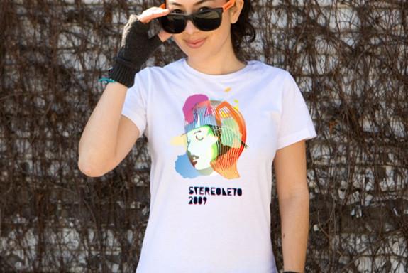 Скачай свою футболку «Стереолето»!. Изображение № 16.