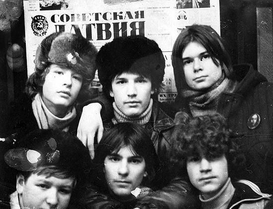 Москва семидесятых. Изображение № 21.