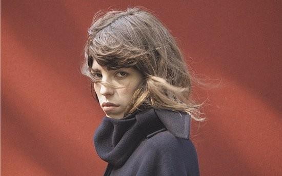 Vanessabruno xLou Doillon. Изображение № 13.
