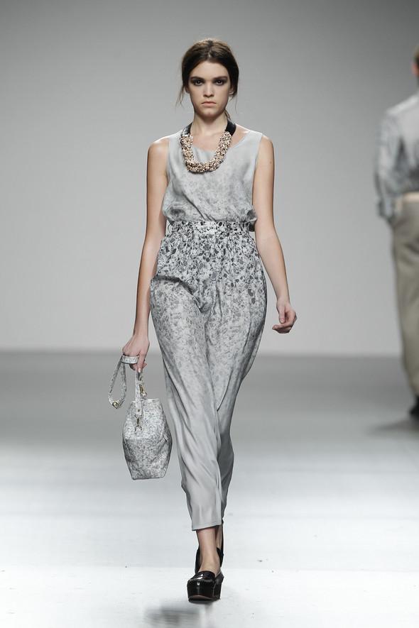Madrid Fashion Week A/W 2012: El Colmillo de Morsa. Изображение № 13.