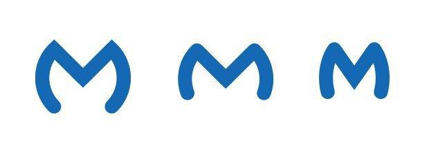 Редизайн: Новый логотип петербургского метро. Изображение № 6.