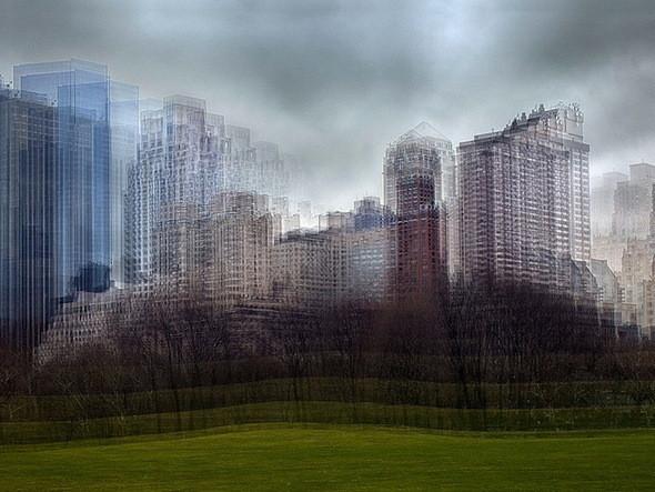 Изображение 2. Серия Zooming In an Out of New York .. Изображение № 2.
