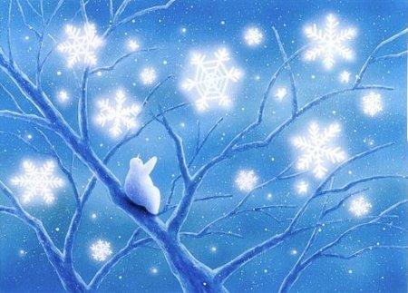 Очем мечтают снеговики. Изображение № 56.