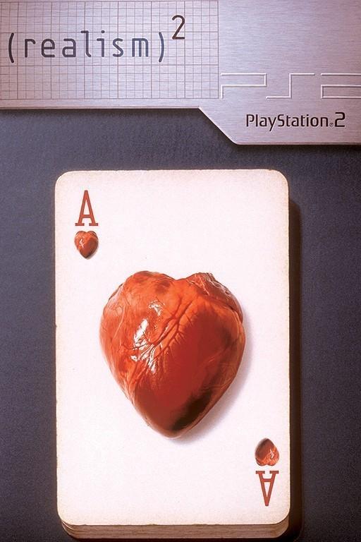 Рекламные плакаты Sony PSPи Sony Playstation 1, 2, 3. Изображение № 49.