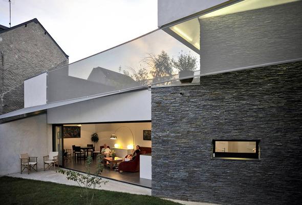 Огород на крыше дома от MU Architects. Изображение № 5.