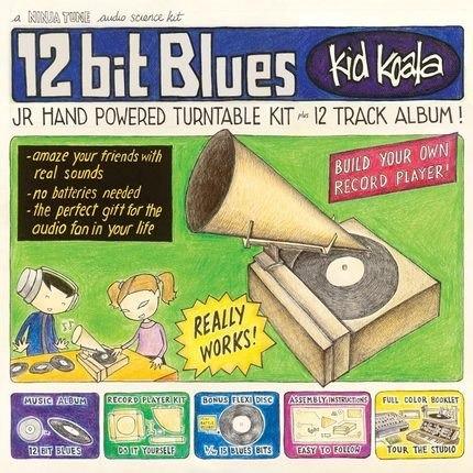 Cover art 2012: лучшие обложки альбомов (Часть вторая). Изображение № 41.