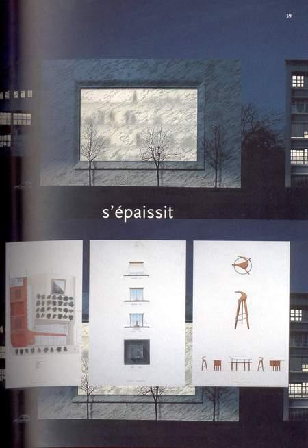 Philippe Starсk book. Изображение № 16.