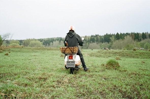 Изображение 49. Дневники мотоциклистов.. Изображение № 14.
