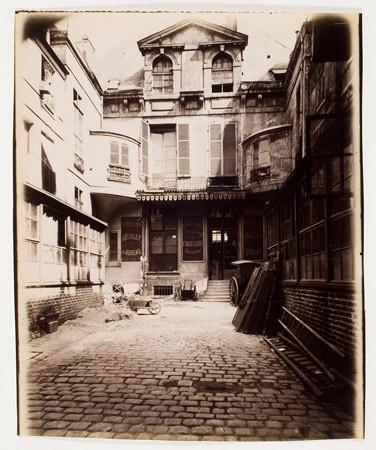 Большой город: Париж и парижане. Изображение № 3.