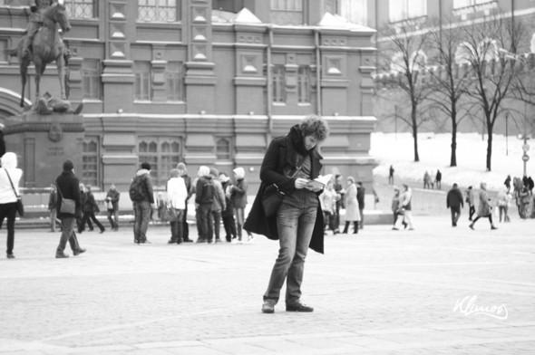 Москва глазами провинциала. Изображение № 7.