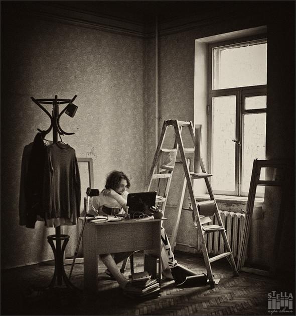 """Проект """"Фотография - моя жизнь. Ваша жизнь на моих фотографиях"""". Изображение № 2."""