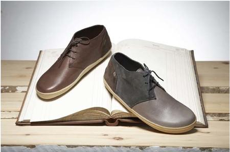 Коллекция мужской обуви Shofolk FW08. Изображение № 3.