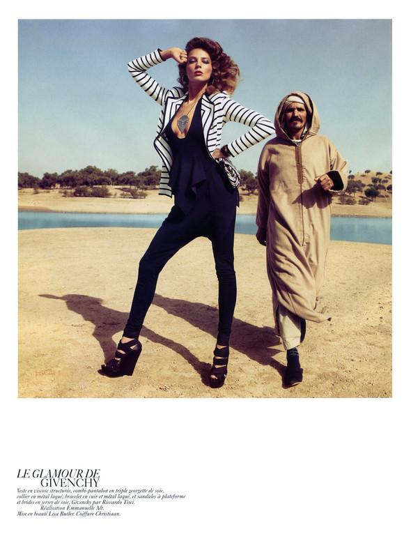 Vogue-a-porter. Изображение № 27.