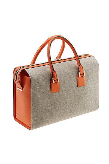 Лукбук: Victoria Beckham SS 2012 Handbags. Изображение № 13.