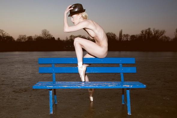 Фотограф Oliver Rath. Изображение № 9.