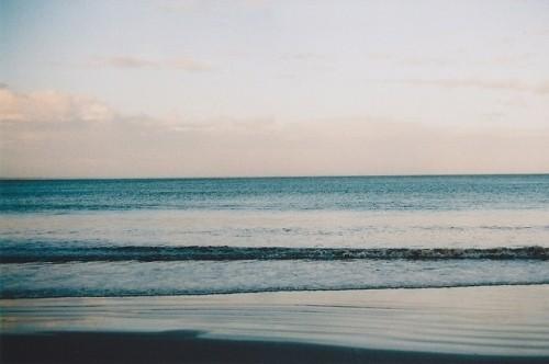 Изображение 1. Море и небо-два символа бесконечности.. Изображение № 1.