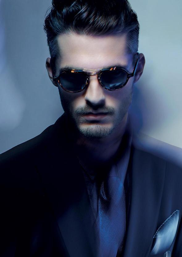 Мужские рекламные кампании: Zara, H&M, Bally и другие. Изображение № 2.